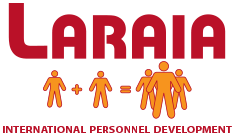 laraia.eu - International Personnel Development