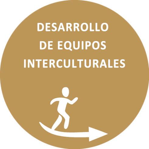 DESARROLLO DE EQUIPOS INTERCULTURALES