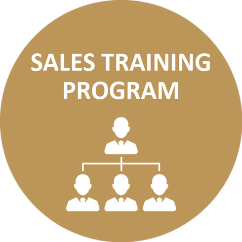 SALES TRAINING PROGRAM