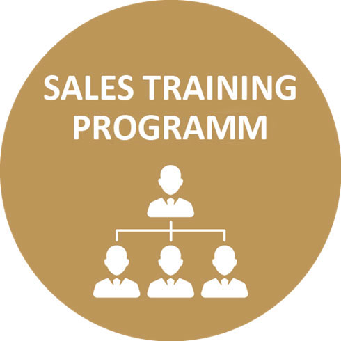 SALES TRAINING PROGRAMM