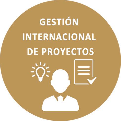 GESTIÓN INTERNACIONAL DE PROYECTOS