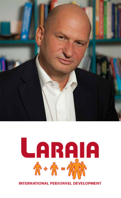 Ernesto Laraia